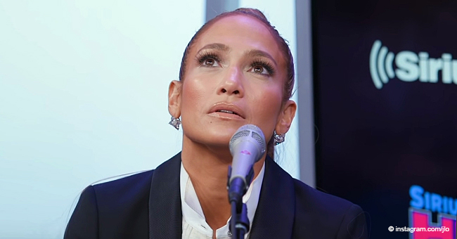 Jennifer Lopez Jokes about Getting Married Again but Admits to Being 'Very Weary'
