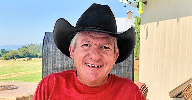 Matt Roloff from LPBW Melts Hearts with Photo of Grandson Jackson Wearing a Black Cowboy Hat