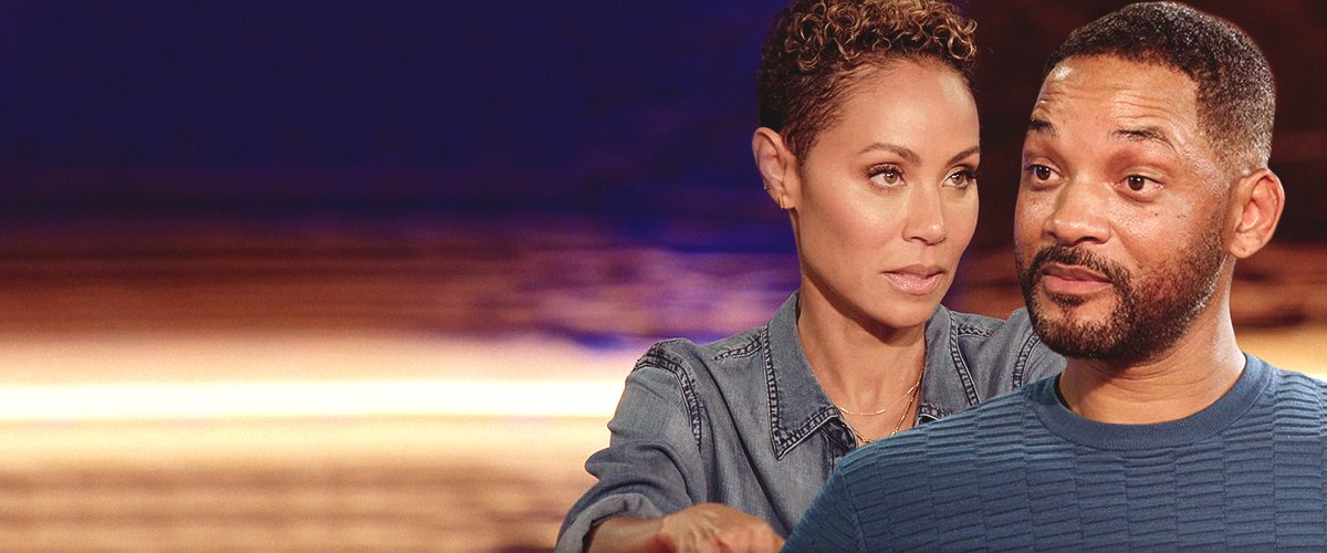 Jada Pinkett Smith Admits She Was in a Relationship with August Alsina on 'Red Table Talk'