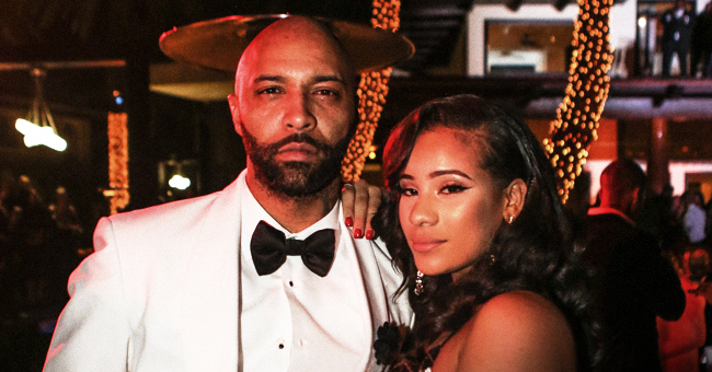 Why Joe Budden & Cyn Santana's Split May Have Been Staged to Boost LHH Ratings