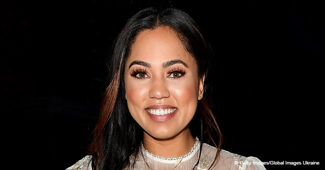 Ayesha Curry Shows off Her Dance Moves in Colorful Ensemble at 30th Birthday Party (Video)