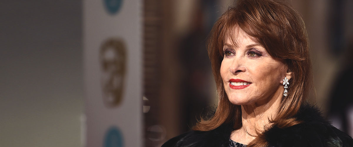 A Look at the Life of Stefanie Powers Involving a Cancer Battle and Two Marriages