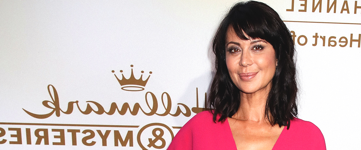 Meet Jag Star Catherine Bell's Family and Newest Love Interest