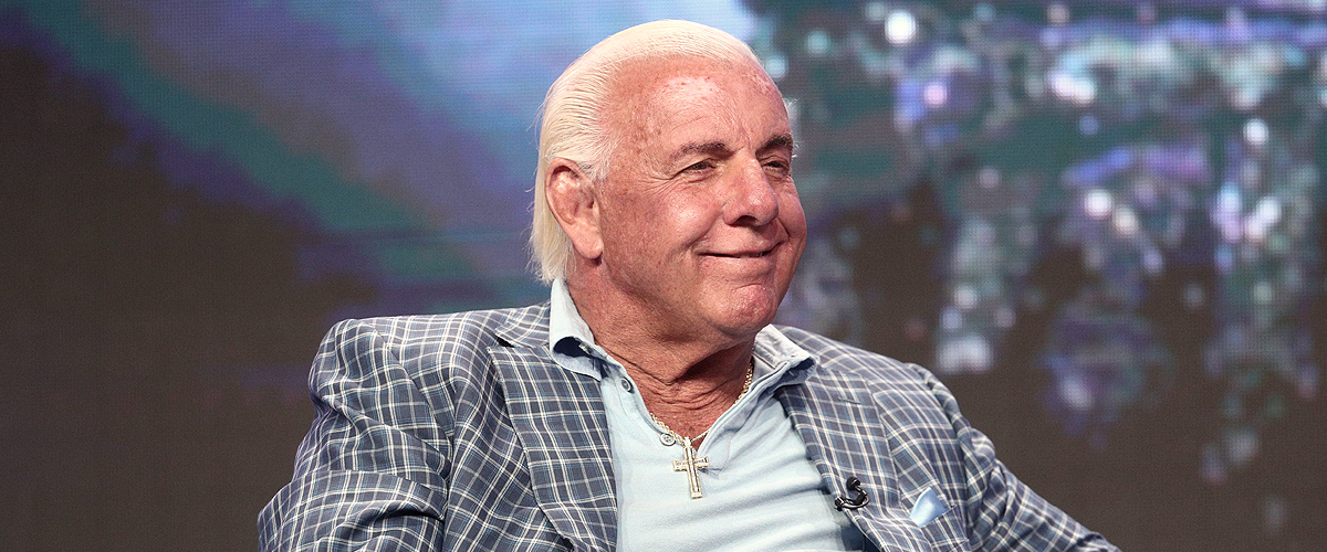 WWE Legend Ric Flair Rushed to Hospital Due to a 'Very Serious' Medical Emergency