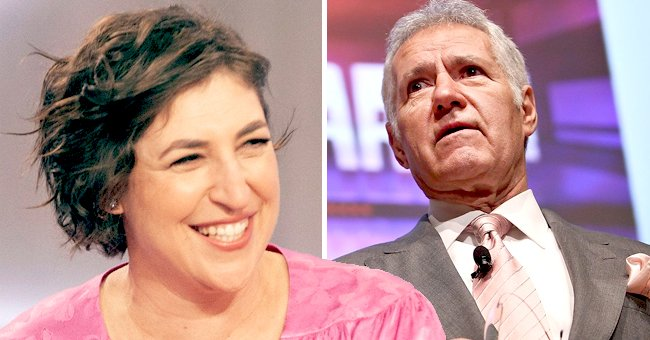 'Call Me Kat' Star Mayim Bialik Reflects on Alex Trebek's Legacy as a Long-Time Game Show Host