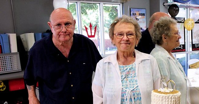 Couple Married for 53 Years Hold Each Other's Hands as They Die in One Day from COVID-19