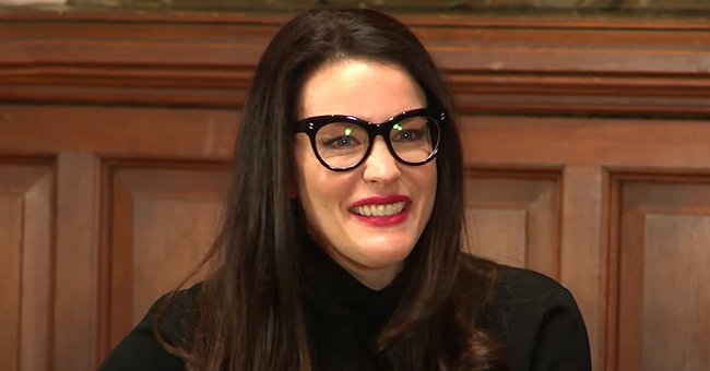 Liv Tyler Shares Adorable Photo of Her Children Sleeping in Honor of Mother's Day in London