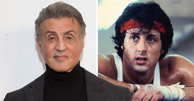 Sylvester Stallone, 74, Announces He Will Not Appear As Rocky In 'Creed III' Scheduled For 2022