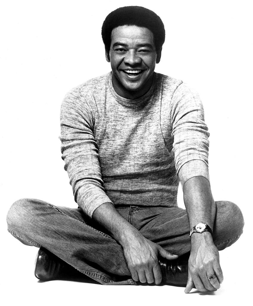 Singer/songwriter Bill Withers poses for a portrait in circa 1973   Photo: Getty Images