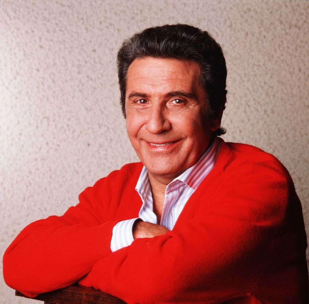 Gilbert Bécaud I photo : Getty images