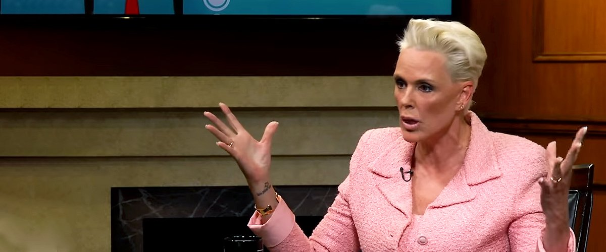 Brigitte Nielsen on Her Marriage to Sylvester Stallone: 'He's a Horrible Husband'