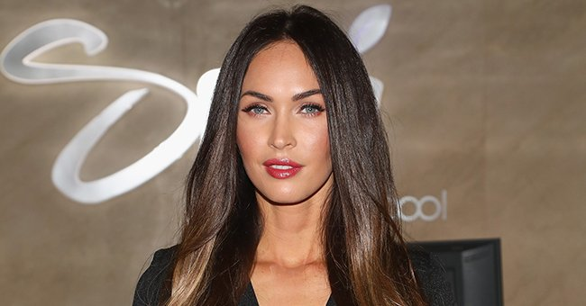 Fans Berate Megan Fox for Being 'Dressed Inappropriately' During Interview That Was Interrupted By Her Gender Neutral Children