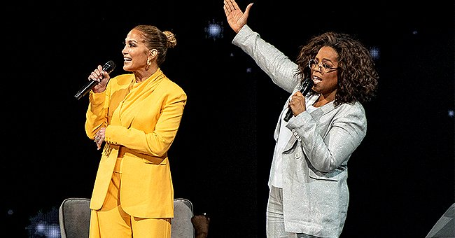 Jennifer Lopez Celebrates Women Who Empower Each Other in Honor of International Women's Day