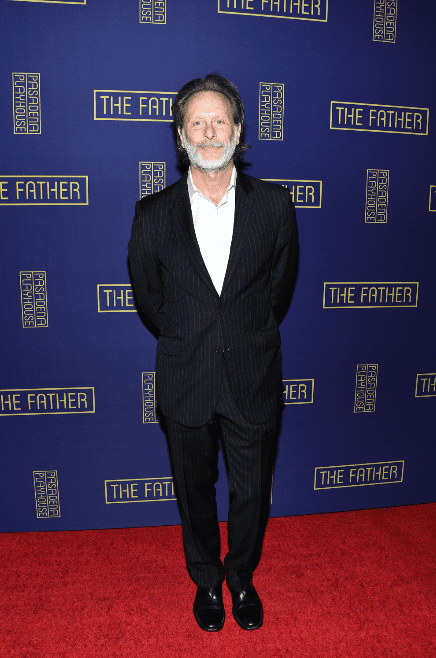 "Steven Weber at the Pasadena Playhouse presents the ""The Father"" at Pasadena Playhouse on February 11, 2020 in Pasadena, California. 