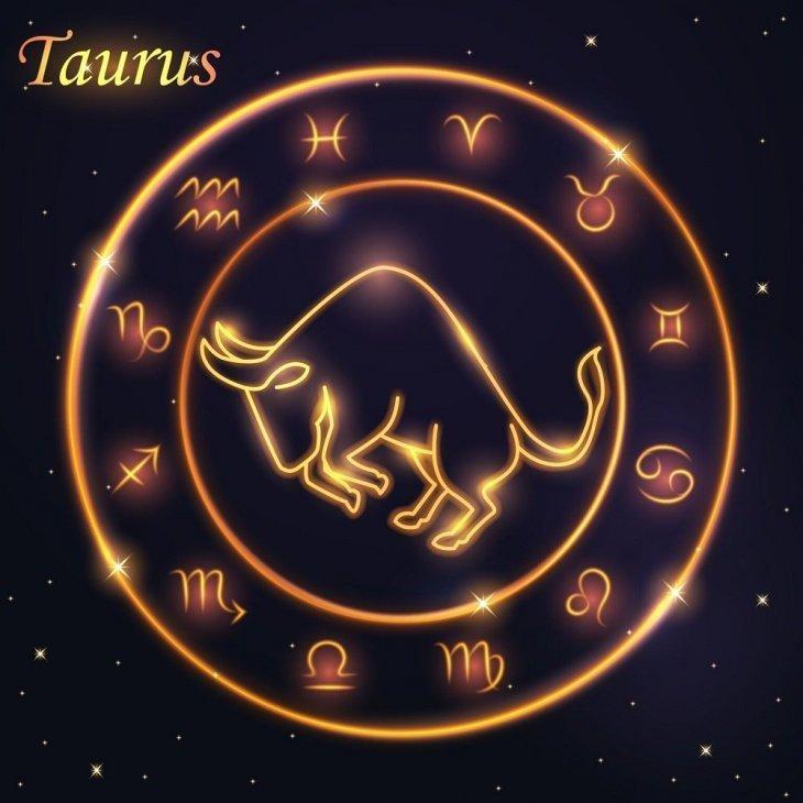 Signo de Tauro. | Imagen tomada de: Shutterstock