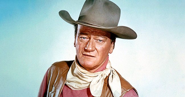 John Wayne's Birthday – Meet the Duke's 3 Wives and 7 Children