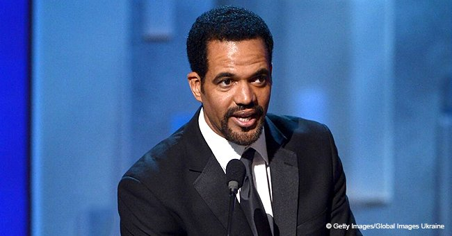 Kristoff St. John Was Hospitalized for Suicidal Threats at Mental Health Facility Days before Death