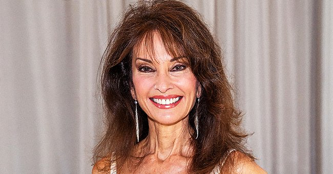 Susan Lucci's Husband Helmut Huber Is Her Private Paparazzi — See the Bikini Photo He Took