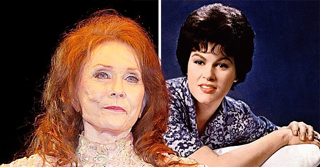 Patsy Cline and Loretta Lynn Had a Beautiful Friendship That Loretta Continues to Cherish Even after Patsy's Death