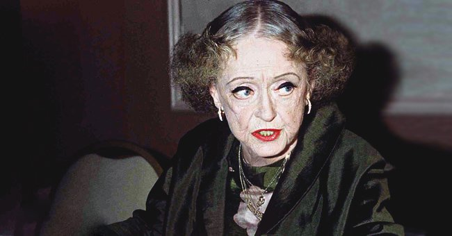 Bette Davis — Inside Life and Death of the Beloved 'All About Eve' Star