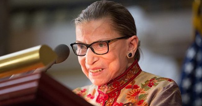 E! News: Ruth Bader Ginsburg Was Still Requesting Work before Her Death in the Hospital