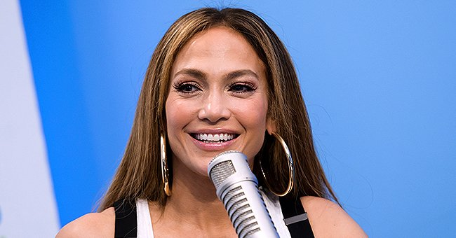 Jennifer Lopez Explains to Oprah Winfrey Why She & Fiancé Alex Rodriguez Are in No Rush to Get Married
