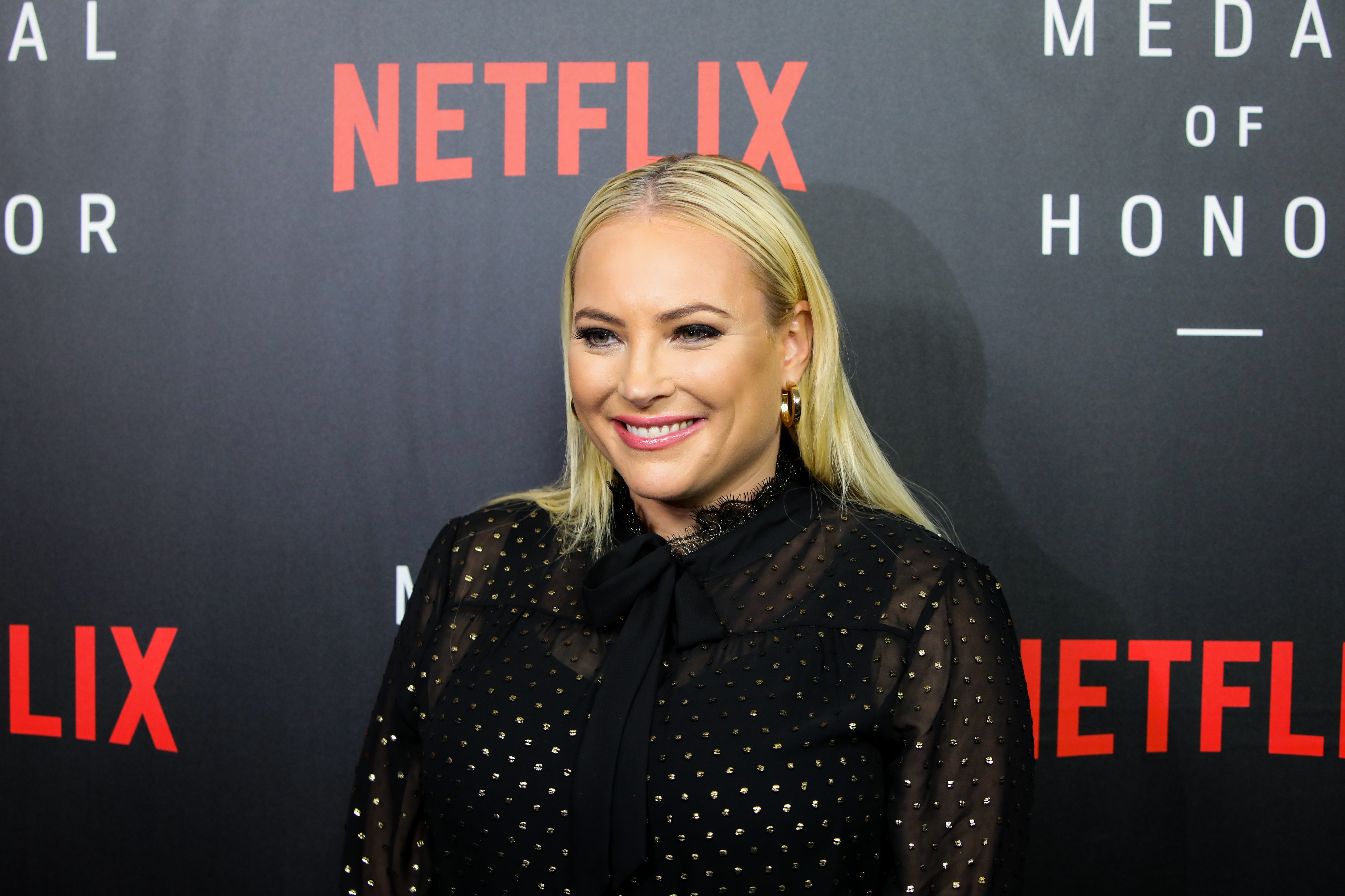 Meghan McCain | Photo: Getty Images