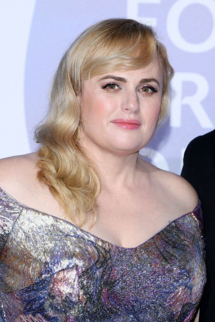 Rebel Wilson at the Monte-Carlo Gala For Planetary Health on September 24, 2020 in Monte-Carlo, Monaco. | Photo: Getty Images