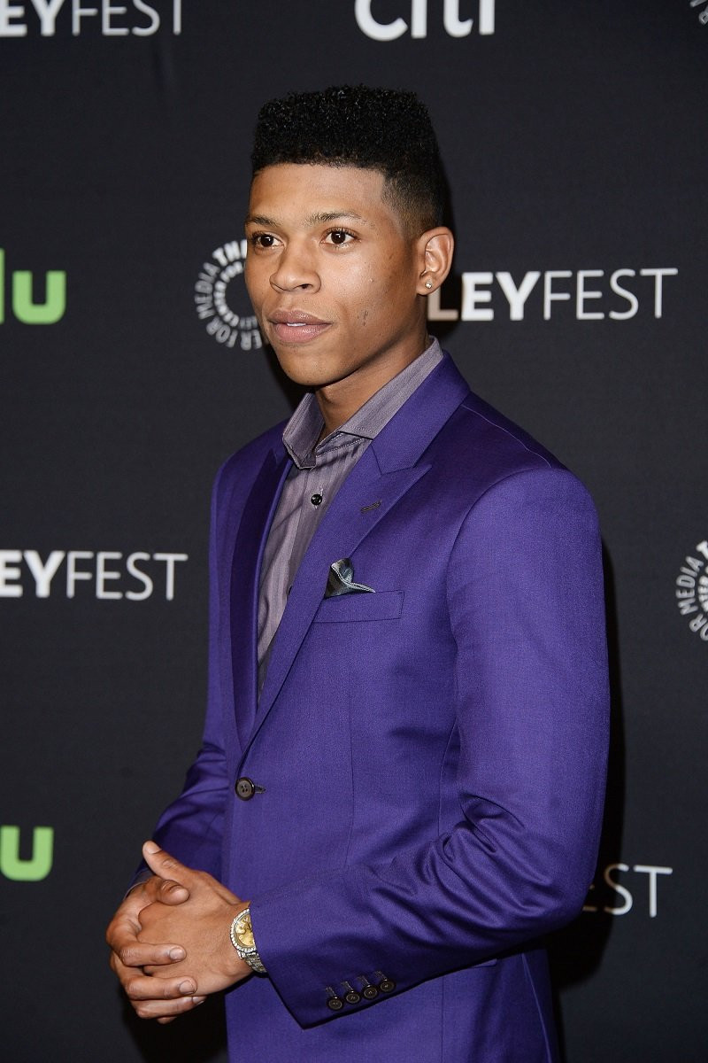 Bryshere 'Yazz' Gray on March 11, 2016 in Hollywood, California | Photo: Getty Images