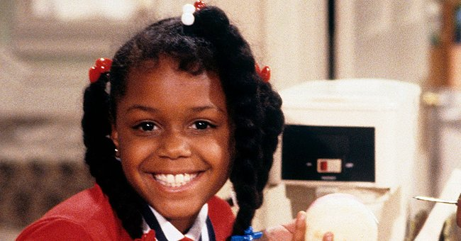 'Family Matters' Actress Jaimee Foxworth Shows Buttocks Wearing Skintight Jumpsuit in TBT Pic