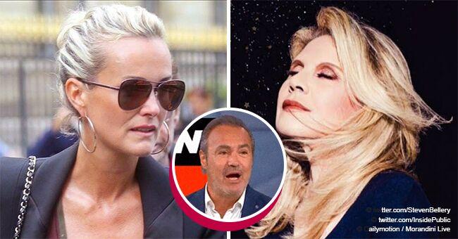 Laeticia Hallyday bloque le concert de Sylvie Vartan à la mémoire de Johnny : l'avocat explique