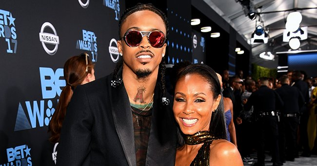 Meet August Alsina – Interesting Facts about the Singer Claiming to Have Had an Affair with Jada Pinkett-Smith