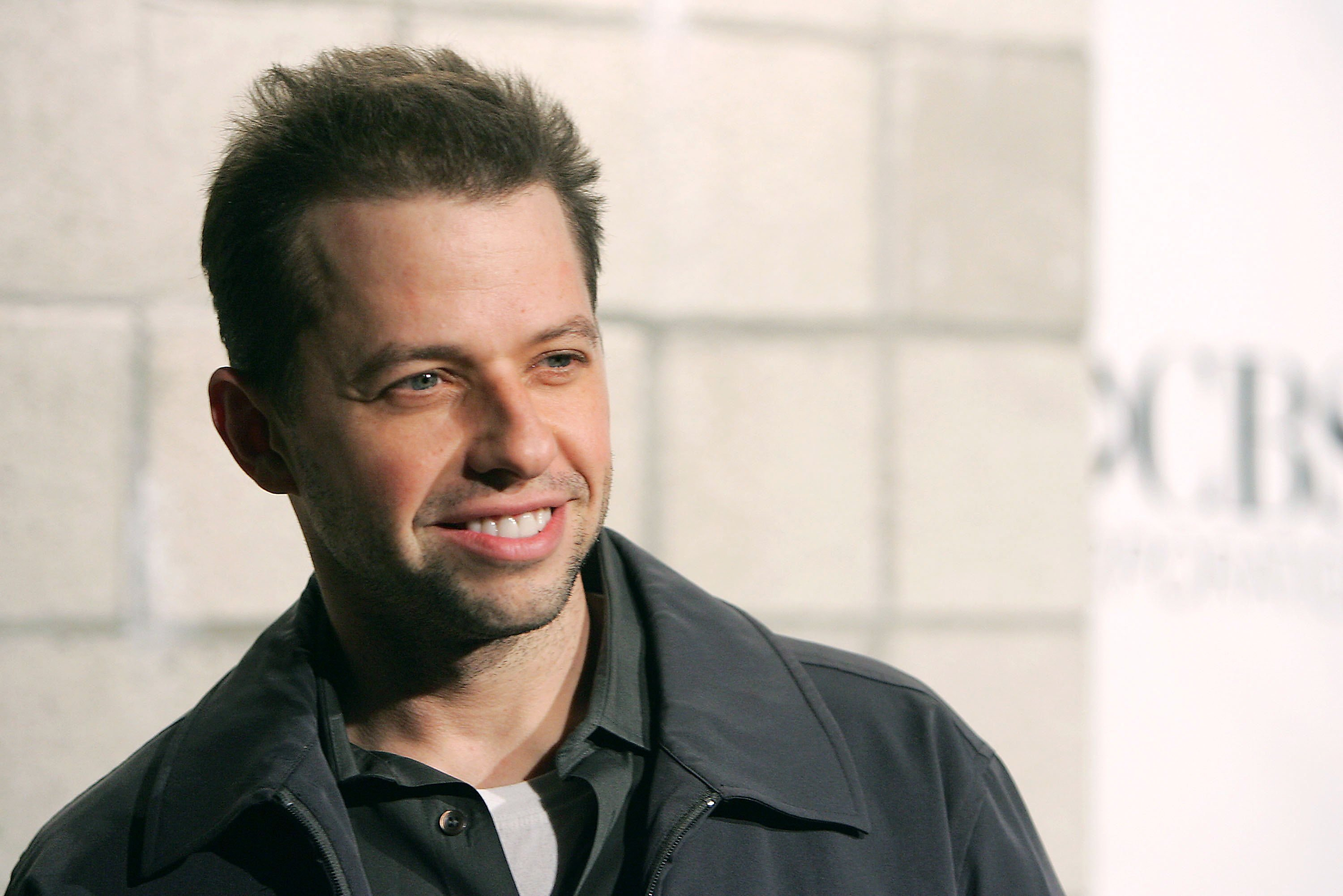 Jon Cryer arrives at the CBS, Paramount, UPN, Showtime, King World TCA Party. | Source: Getty Images