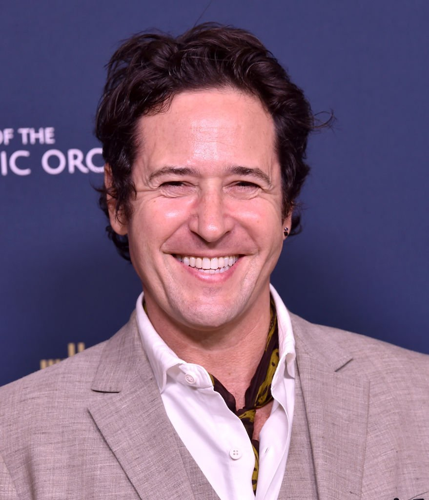 Rob Morrow. I Image: Getty Images.