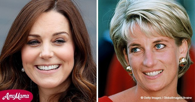 Here's Why People Don't Call Kate Middleton 'Princess Kate'