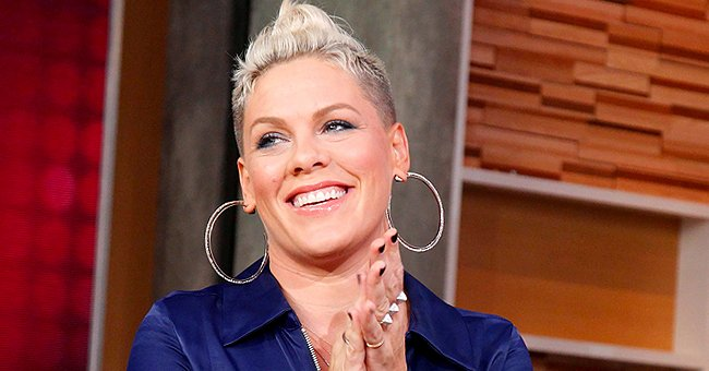 Pink Will Receive Icon Award at the 2021 Billboard Music Awards