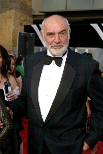 Sean Connery AFI Salute to Al Pacino Kodak Theatre Los Angeles, CA 7 de junio de 2007. | Fuente: Shutterstock
