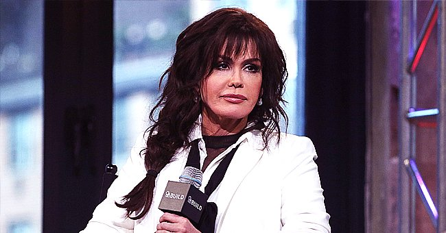 Marie Osmond Discusses Plans for Her Finances after Her Death & Reveals She Won't Leave Any Money to Her Kids