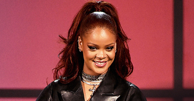 Rihanna Responds to Critic Who Cautioned Her for Saying 'Spirit Animal' in a Recent Post