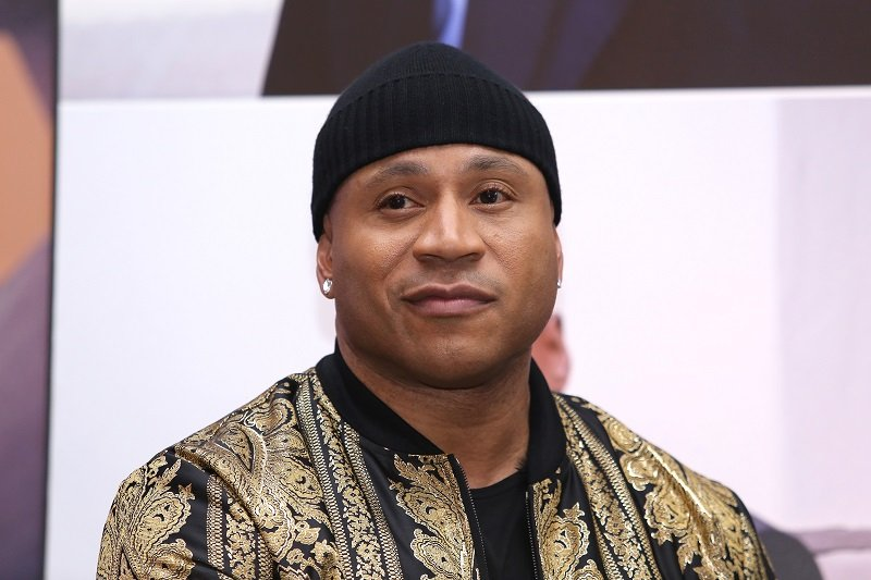 LL Cool J on June 5, 2019 in Mexico City, Mexico | Photo: Getty Images