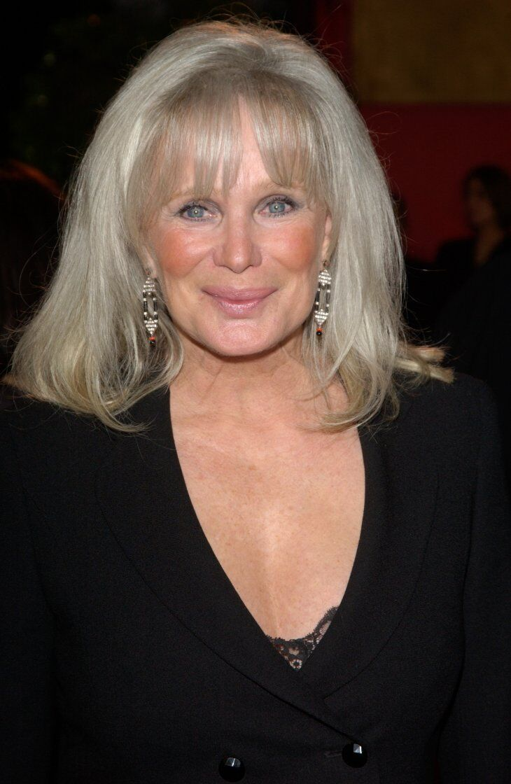 Linda Evans at the 30th Annual Peoples Choice | Shutterstock