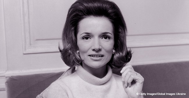 Former FLOTUS Jaqueline Kennedy's sister dead at 85