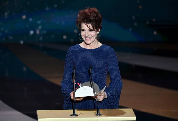 L'actrice Fanny Ardant | Photo : Getty Images