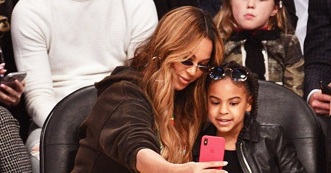 Here's How Twitter Reacted to Beyoncé's Daughter Blue Ivy Narrating Audiobook for 'Hair Love'