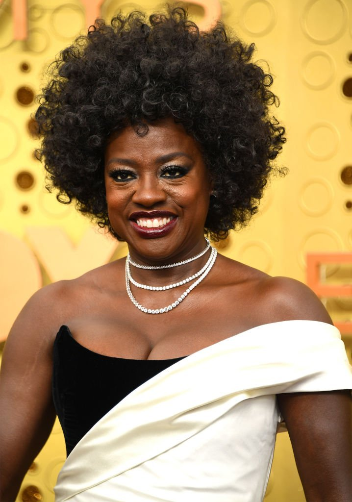 Viola Davis attends the 71st Emmy Awards at Microsoft Theater | Photo: Getty Images