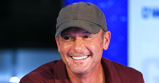 Tim McGraw Is Not Crazy about Social Media and Has a Lot to Say about It