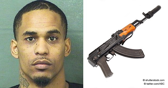 Outraged Dad Allegedly Brings Loaded Gun to School after a Teacher 'Slammed' His Son