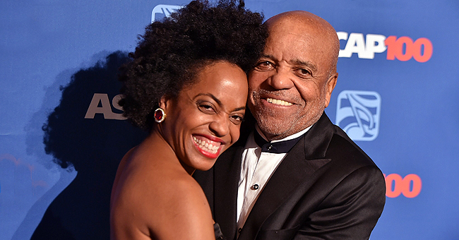 Diana Ross' Daughter Rhonda Was a Teen When She Learned Her Dad Was Berry Gordy