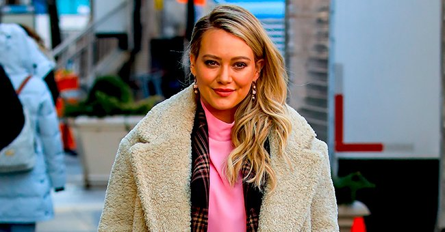 Hilary Duff Opens up about Her Life after Giving Birth to 3rd Baby