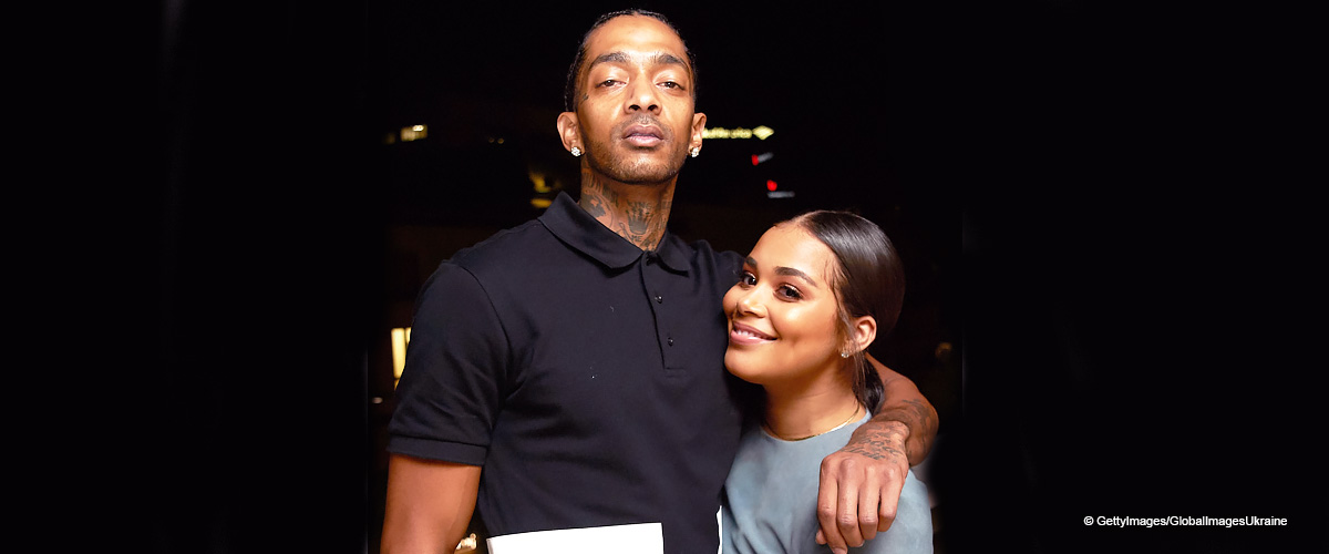 Nipsey Hussle's Longtime Partner Breaks Silence for the First Time after His Tragic Death